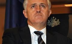 Turnbull attacks Quigley over NBN leadership