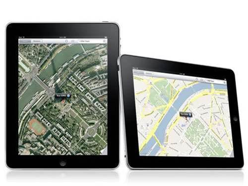 Google Maps not coming to iOS 6 anytime soon