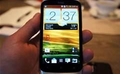 HTC's mid-range Desire X lands down under