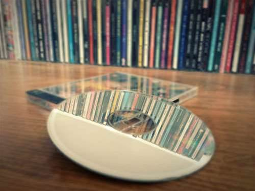 5 alternative uses for your CDs