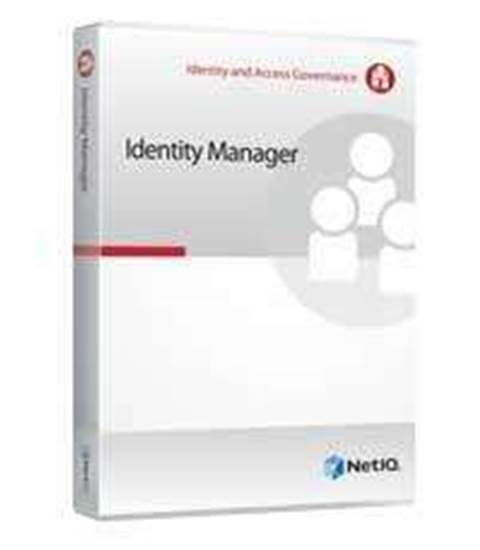 Review: NetIQ Identity Manager