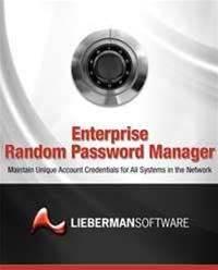Review: Lieberman Software Enterprise Random Password Manager