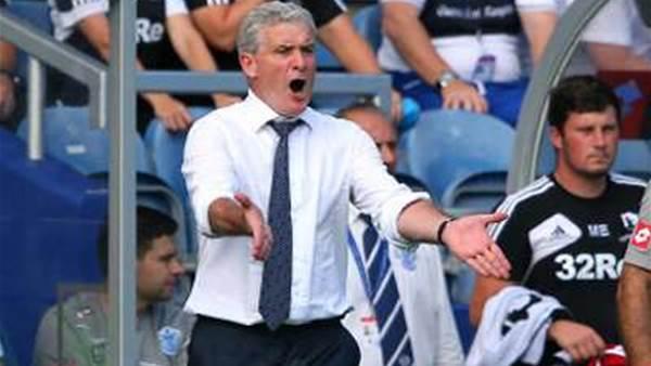 Hughes Remains Bullish On Future