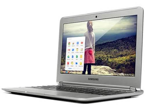 "Chromebooks ""fastest growing"" part of PC market"