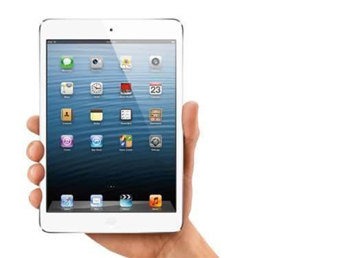 Review: Apple iPad Mini
