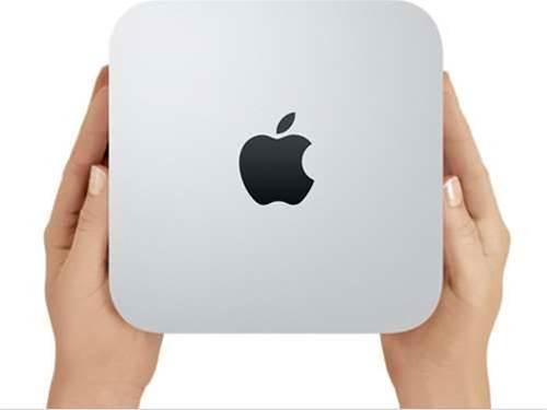 Apple reveals new Mac Mini