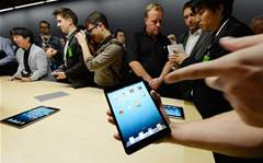 The iPad's new weapon: 4G