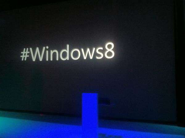 Windows 8 gives Microsoft a BYOD strategy