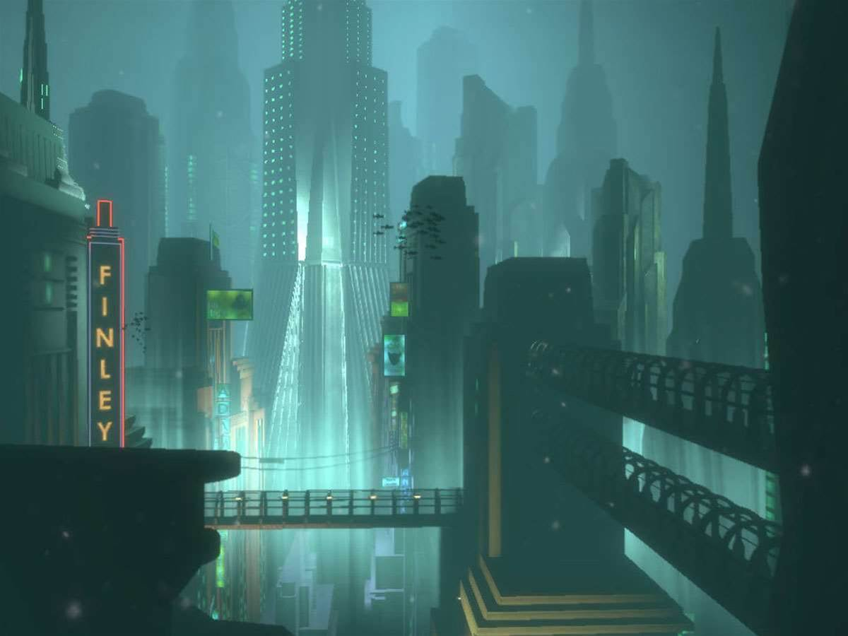 10 of the best video game worlds