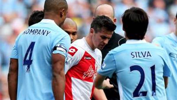 Barton Regrets Infamous Dismissal