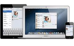 Apple to axe Messages on OS X Lion