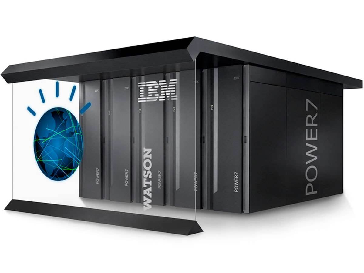 Woodside picks IBM's Watson for data insights