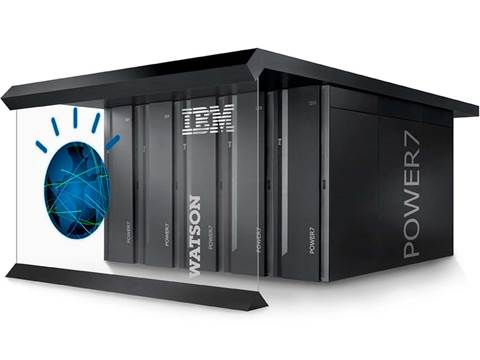 Woodside picks IBM's Watson for data insights