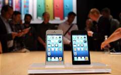 You can now buy the unlocked iPhone 5 at Dick Smith