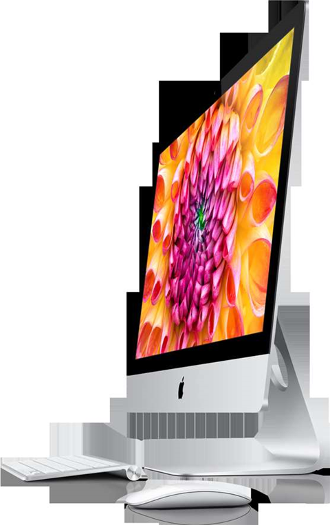 Apple confirms availability for new iMacs
