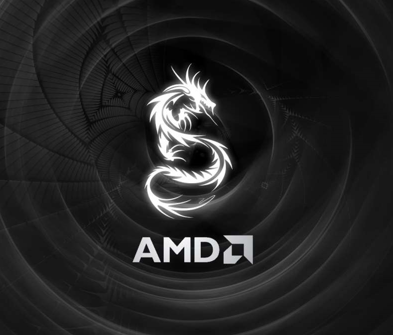 AMD: Wanted Dead or Alive