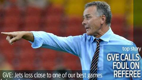 GVE cries foul over Jets card count