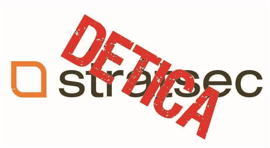 Stratsec drops name, becomes BAE Detica