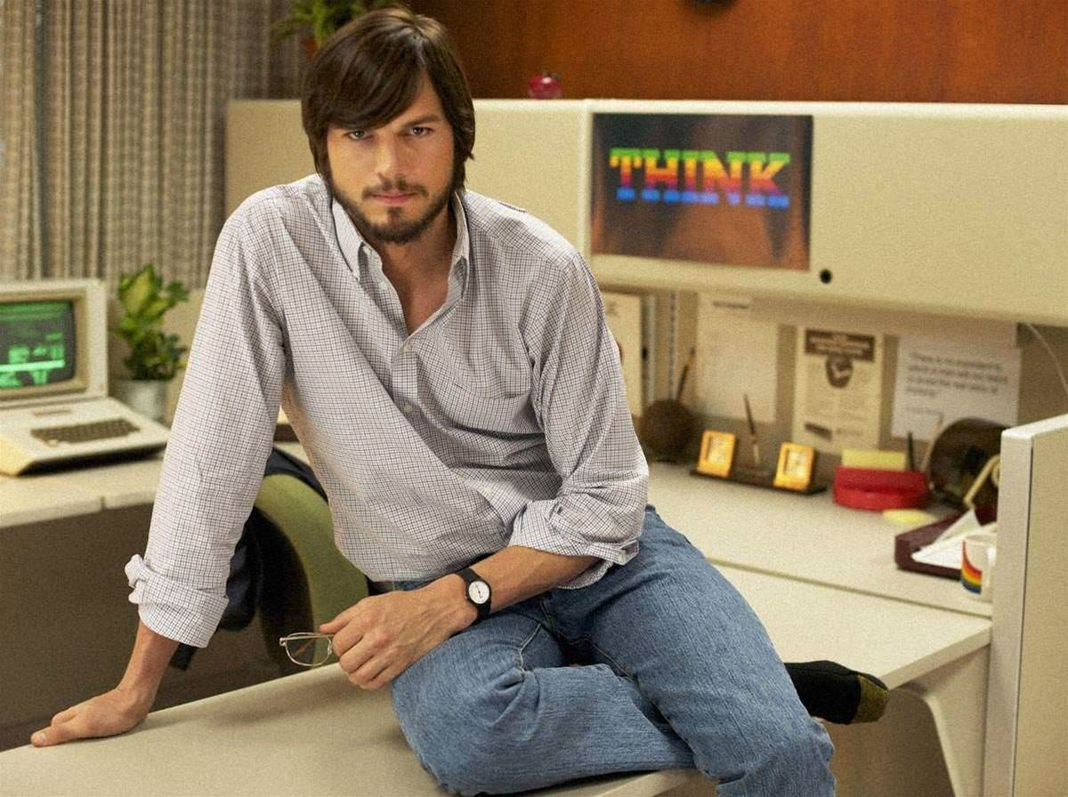 Ashton Kutcher's Steve Jobs movie to premiere at Sundance