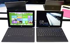 You've seen the ads: see the Microsoft Surface