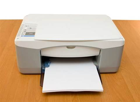 Kyocera claims it can reduce office colour printing costs