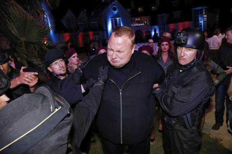 Megaupload founder suffers setback in US extradition trial