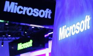 Microsoft cuts MSN jobs in shift to 'devices and services'