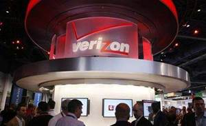 Vodafone investors seek larger bid from Verizon