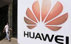 EU threatens trade duties against Huawei, ZTE