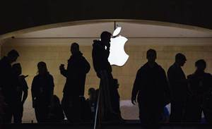 Ireland's Apple tax treatment may breach EU laws