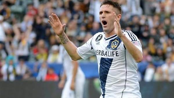 No Premier League Loan Move For Keane