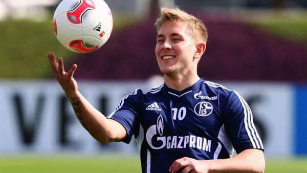 Transfer Wrap: Holtby Heads To Spurs
