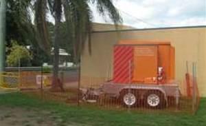 Telstra sends comms-on-wheels to Tas bushfires