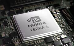 CES 2013: Nvidia Tegra 4 unveiled