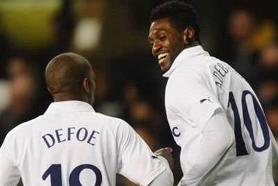 Adebayor Set To Represent Togo
