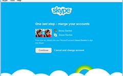 How to easily switch from Windows Live Messenger to Skype
