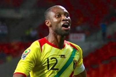 AFCON: Mali 1 Niger 0
