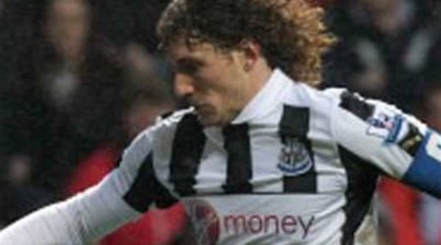 Pardew keeps hold of Coloccini