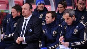 Benitez targets Cup glory