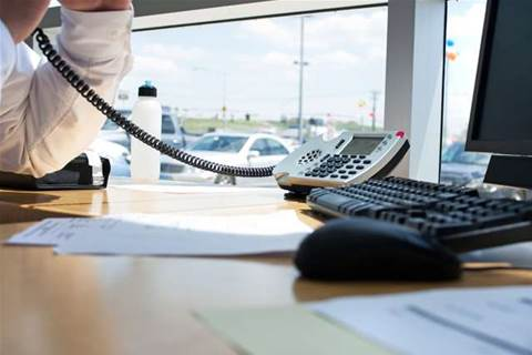Cheap calls not enough to lure all small businesses to VOIP