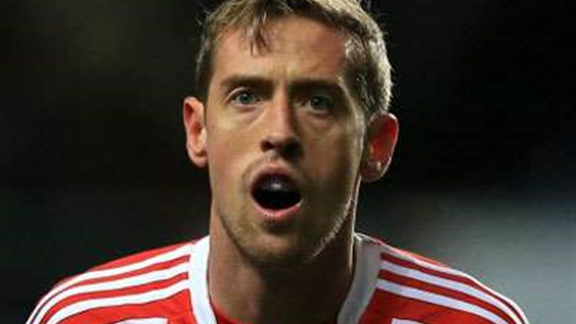 Redknapp rules out Crouch signing
