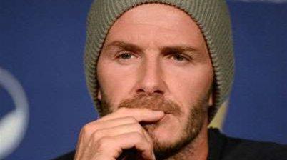 Beckham set to join Paris Saint-Germain