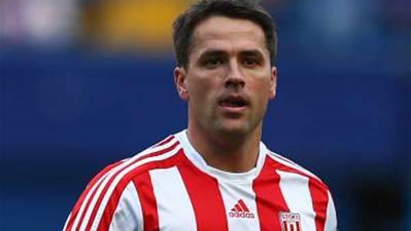 Owen escapes FA charge