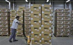 Dell's $23.4bn buyout offer tabled