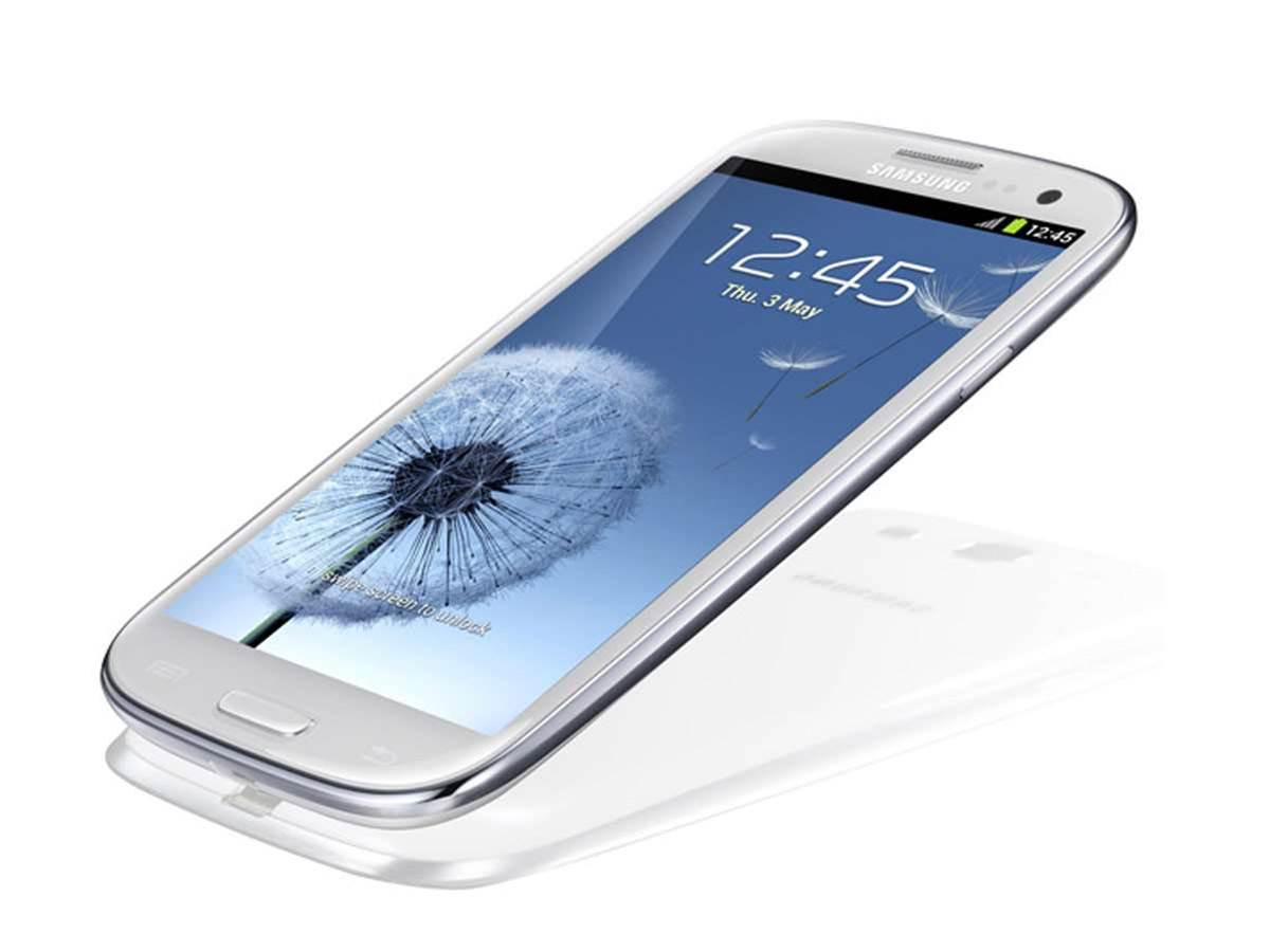 Samsung Galaxy S4 to launch in March – and hit the shops in April?