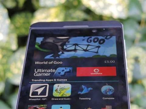 BlackBerry wins $1bn in Qualcomm royalties dispute