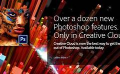 This will affect photographers, designers, video editors who pay for Adobe software