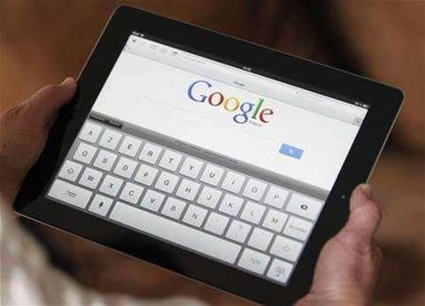 Google risks huge fine under new EU data rules