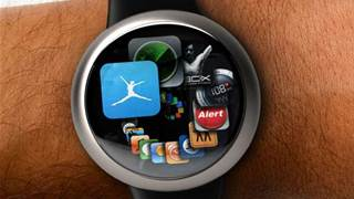 Wearables to make mark on business sector
