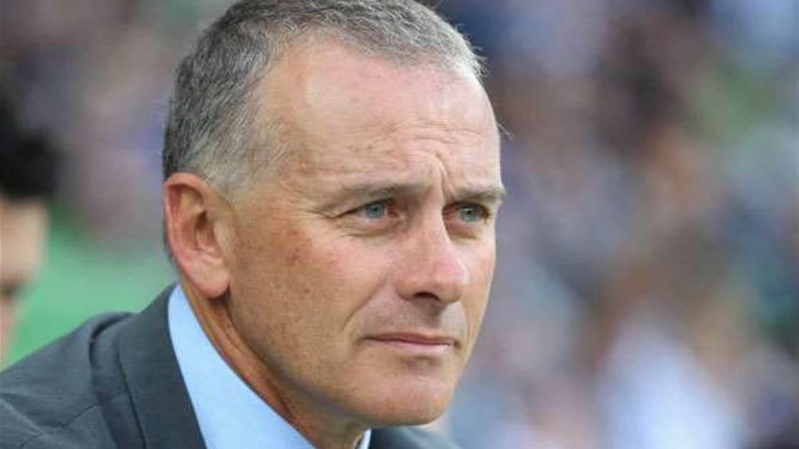 Van Egmond takes positives from draw